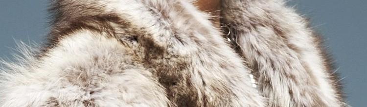 Cum să porți vesta de blană în ținute fashion?