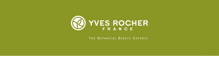 Yves Rocher – Beauty Adviser