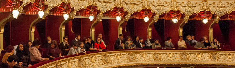 2 premiere la Teatru Național Iași în luna februarie