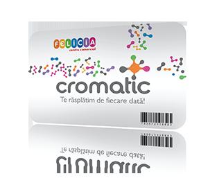 Cardul CROMATIC