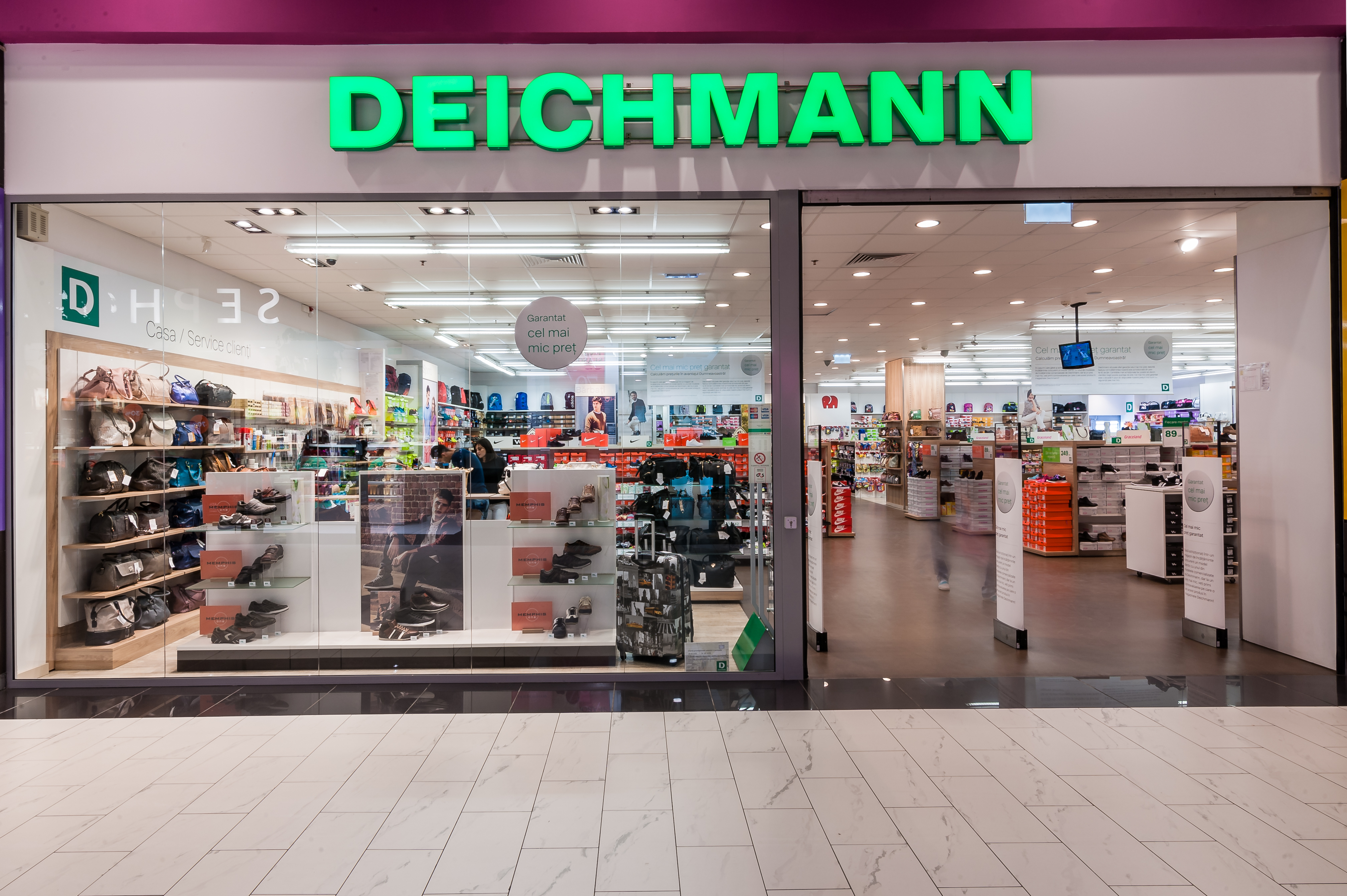 Deicgmann