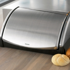 Principalele avantaje ale cutiilor din inox pentru pâine