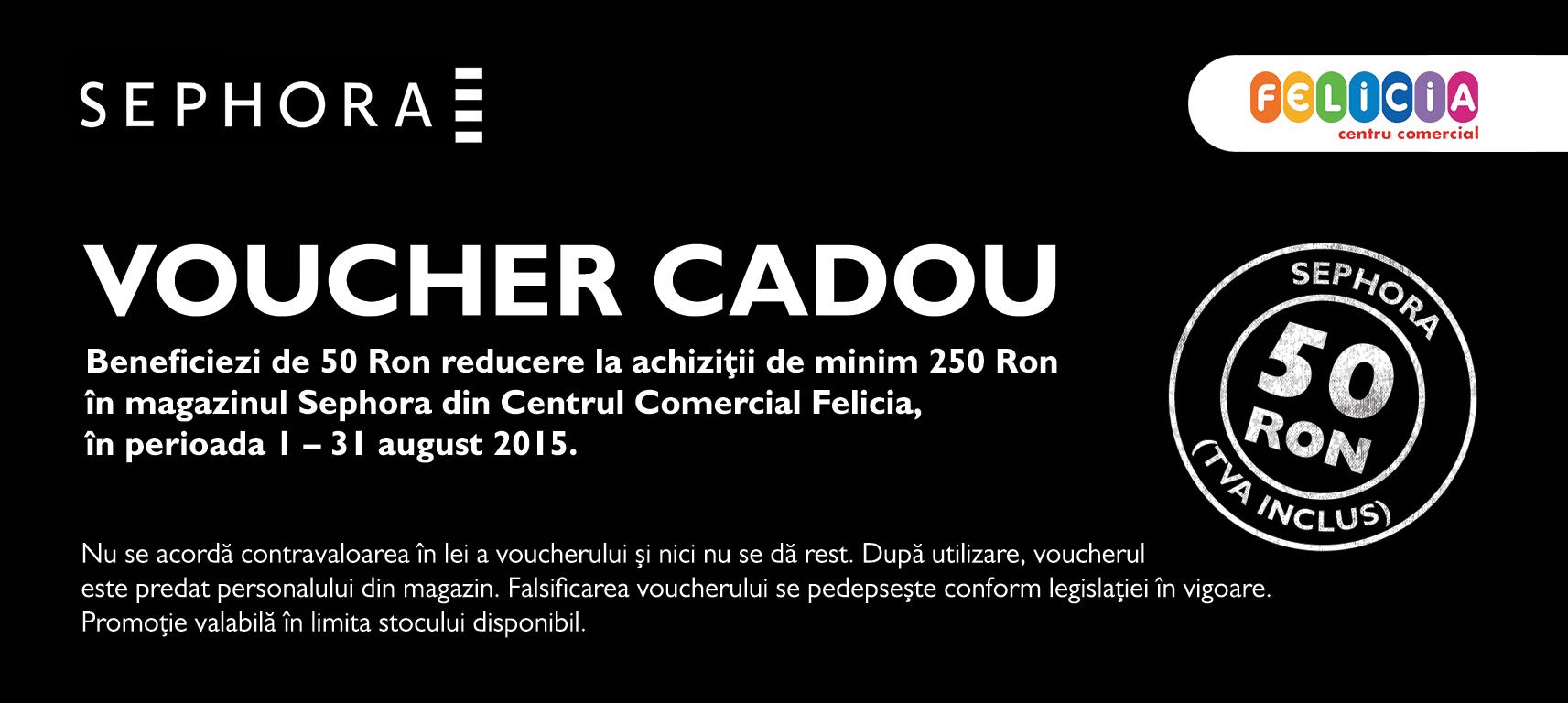 Voucher-Sephora