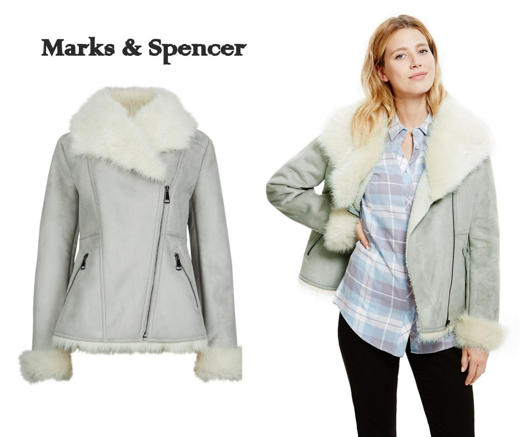 7 stiluri diferite de haina din blana