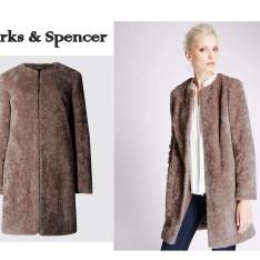 7 stiluri diferite de haină din blană
