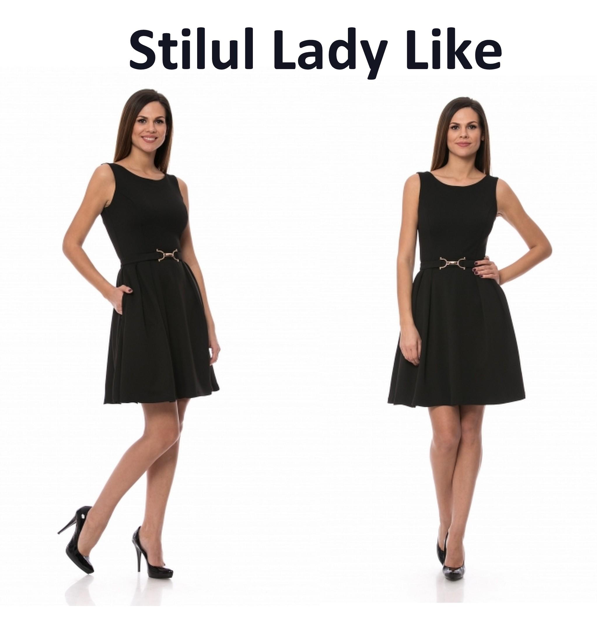stilul-lady-like-tinuta-balul-bobocilor