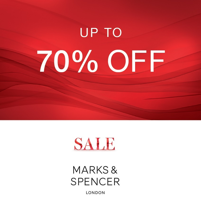 Sale 70_Log- marks an spencer-felicia