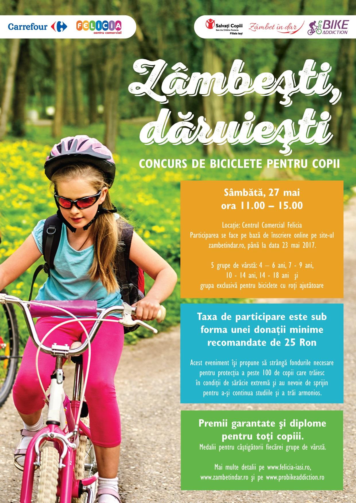 concurs+biciclete+salvati+copii+iasi+felicia