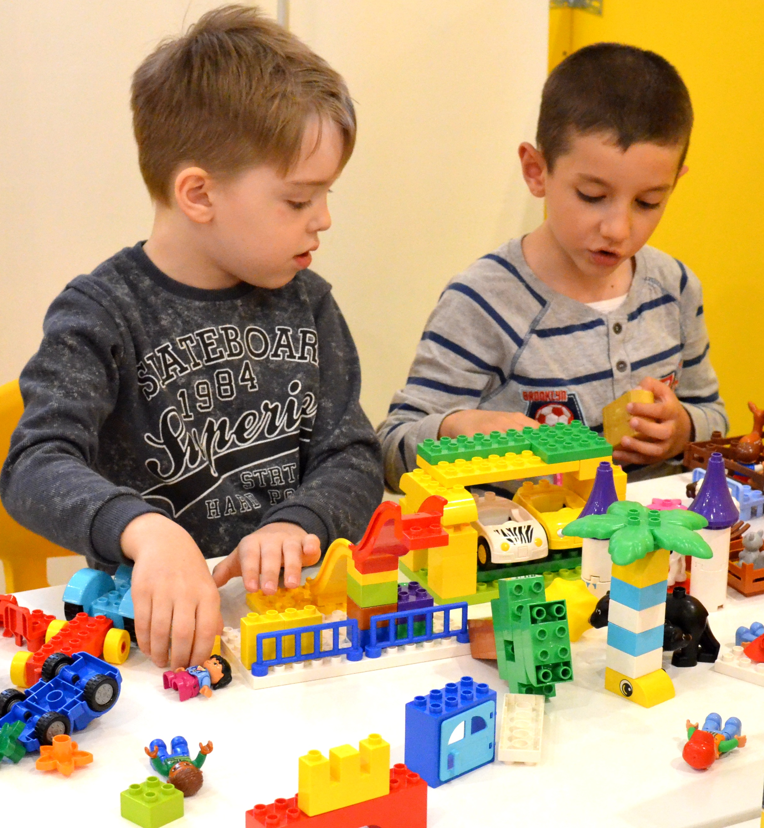 Lego+town+felicia+iasi+2017
