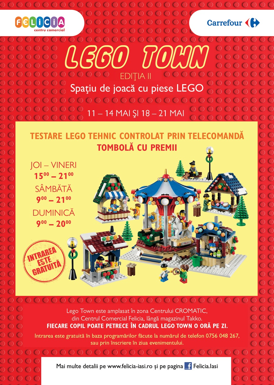 Lego-Town-felicia+iasi+2017