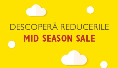 Mid Season Sale-reduceri