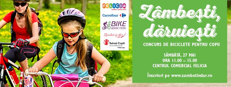 oncurs+biciclete+felicia+iasi