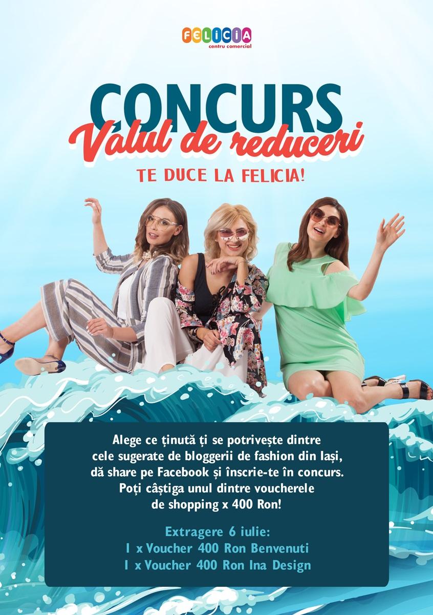 concurs+online+felicia+iasi+summer+sale+2017