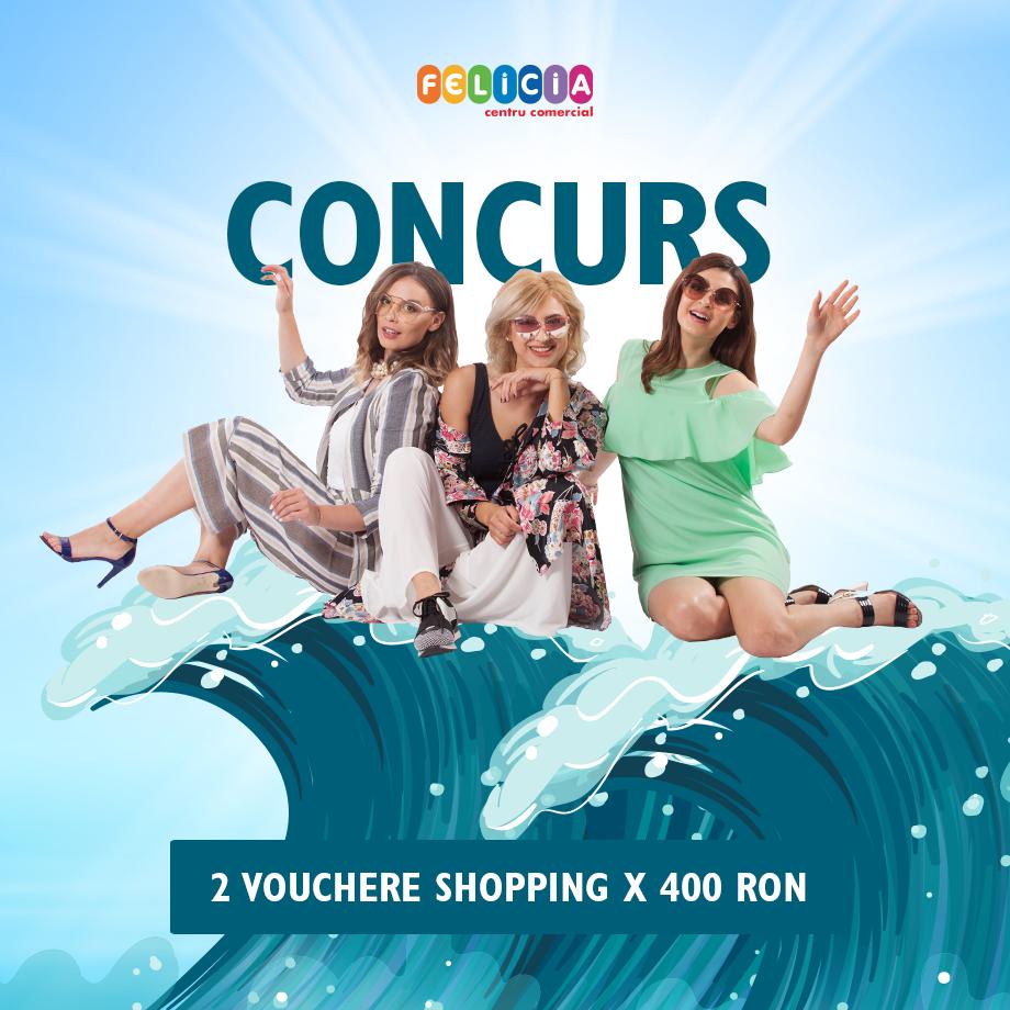 concurs-online-centrul-comercial-felicia-summer-sale
