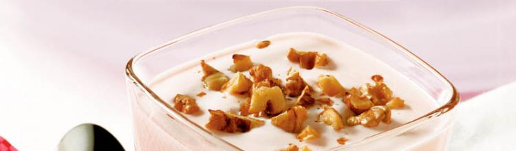 Iaurtul – alimentul gustos și sănătos
