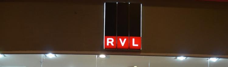Magazinul RVL s-a mutat într-o nouă locație!