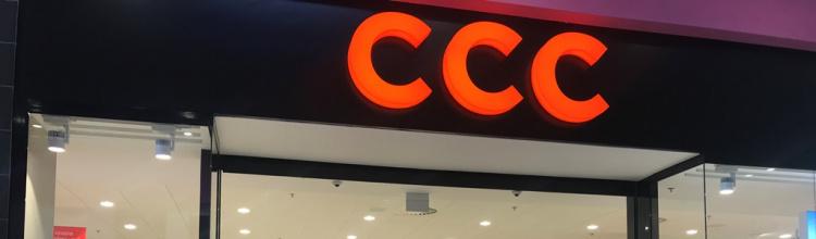 S-a redeschis magazinul CCC, într-o nouă locație în Centrul Comercial Felicia