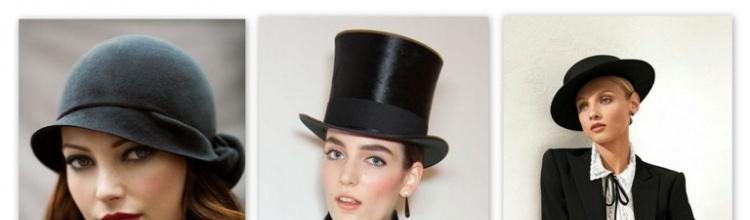Cum să alegi și să porți cu stil o pălărie?