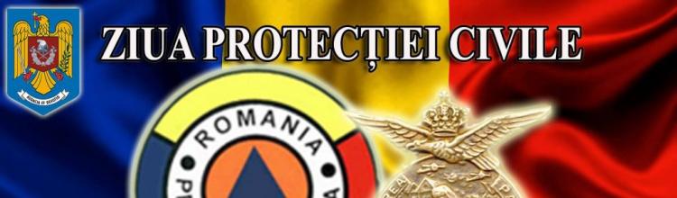 Împreună mai pregătiți – Zilele Protecției Civile
