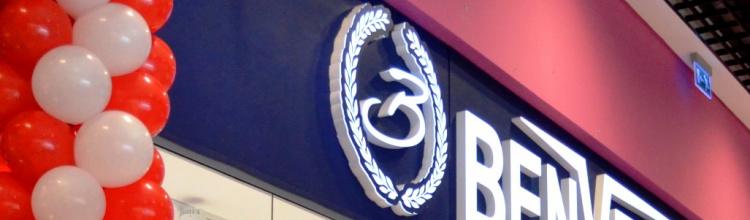 S-a redeschis magazinul Benvenuti din Centrul Comercial Felicia