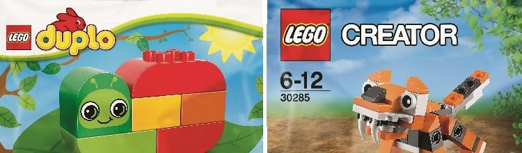 ECCO și LEGO® te invită de 1 Iunie la joacă!