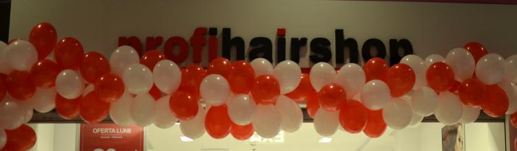Profi Hair Shop deschide un nou magazin în Centrul Comercial Felicia!