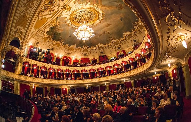 teatru national iasi spectacole