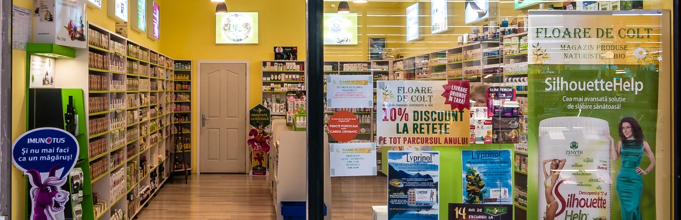 magazin de slăbire
