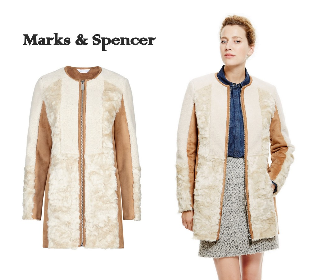 7 stiluri diferite de haina din blana2
