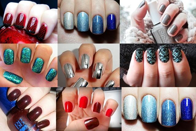 Culori-inchise-nail-art-tendinte-2015