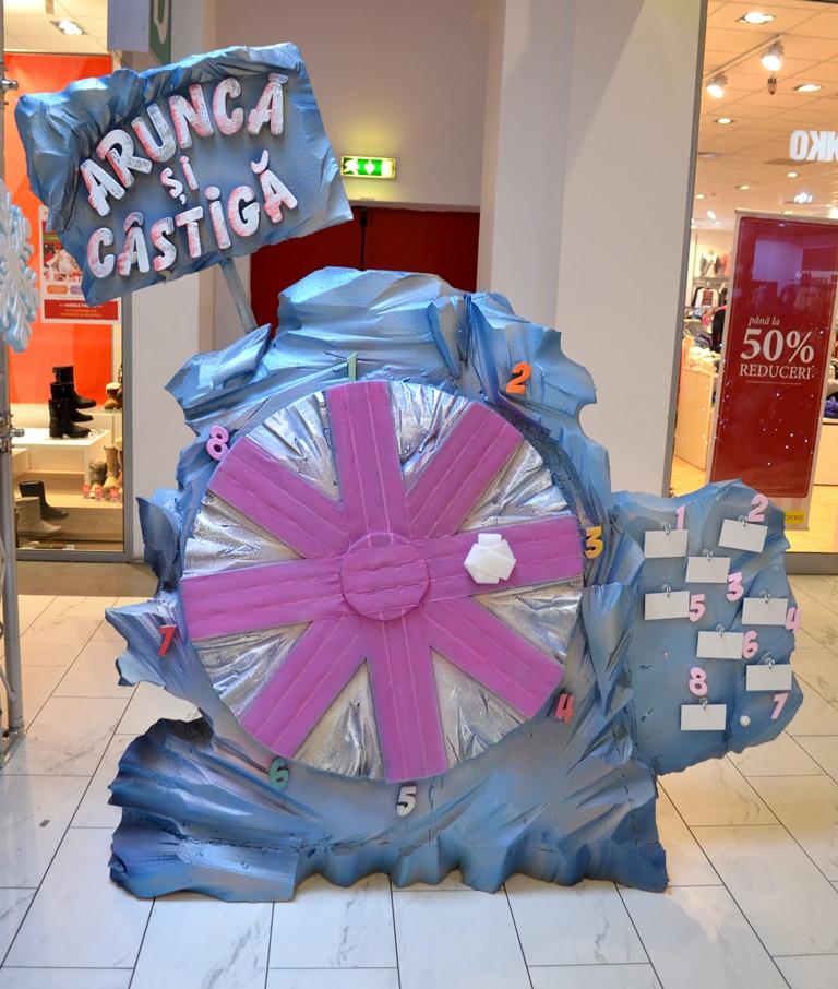decoratiuni-craciun-centrul-comercial-felicia-tombola-concurs-premii