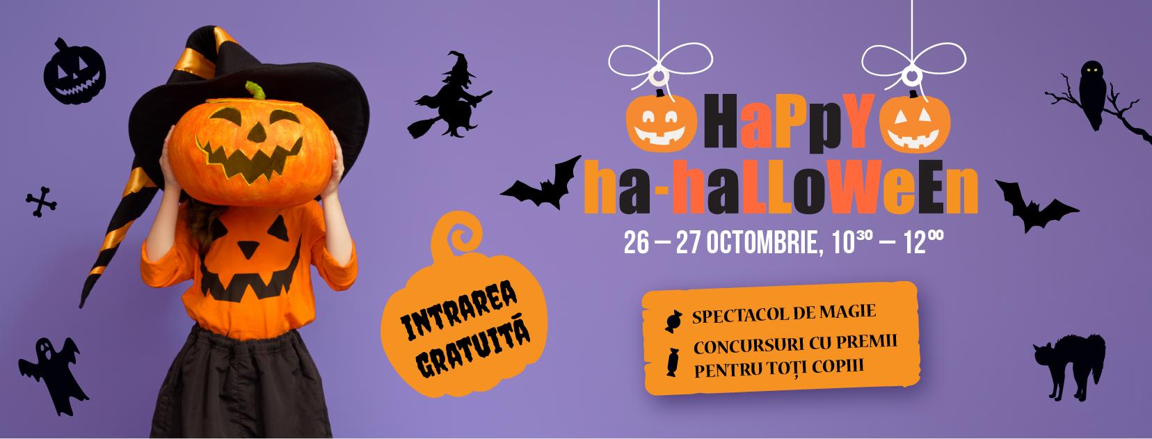 petrecere+halloween+copii+felicia+iasi