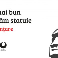 Ai o idee bună pentru Iași?