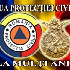 Împreună mai pregătiți - Zilele Protecției Civile