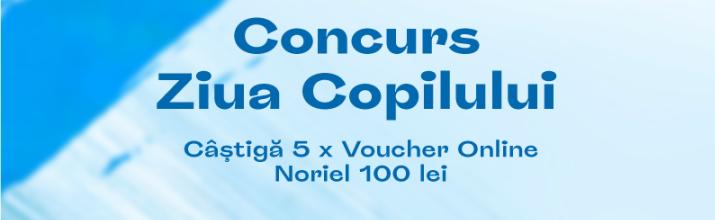 concurs+1+iunie+felicia+iasi