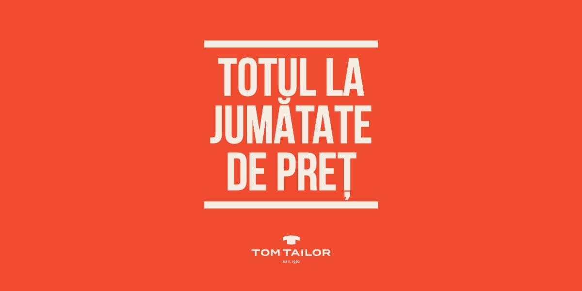 tom+tailor